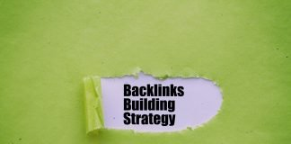 Backlink Strategy 2020