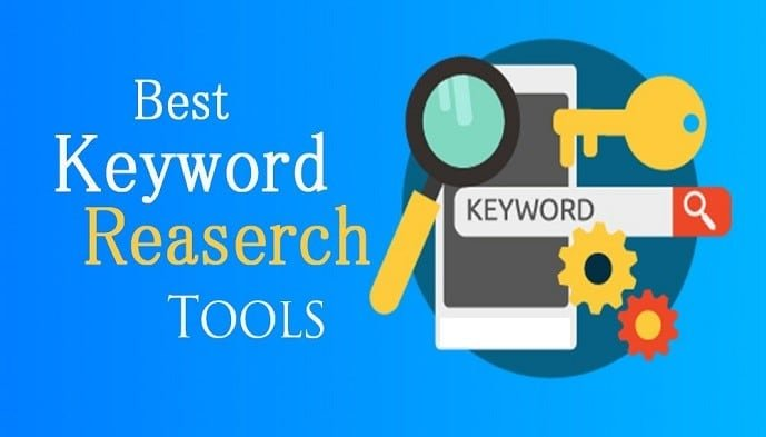 Keyword Research Tool