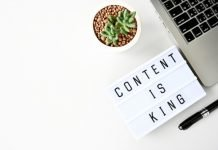 Content Management Strategy
