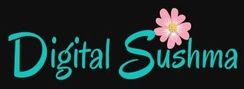 DigitalSushma Logo