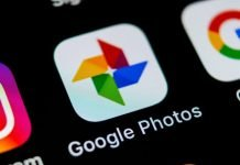 Google Photos Printing Service