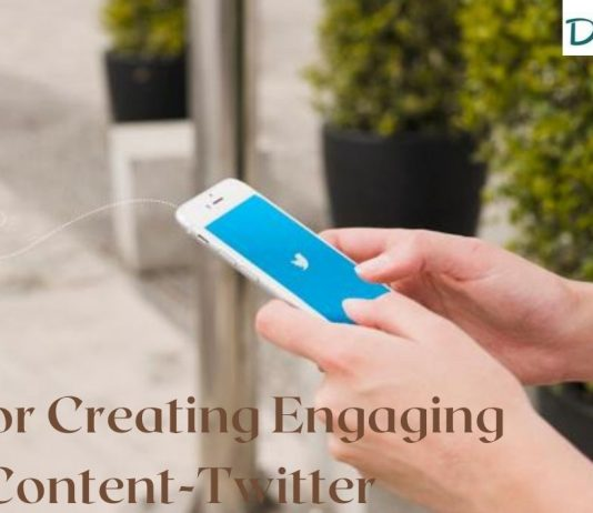 Tips for Creating Engaging Content Twitter