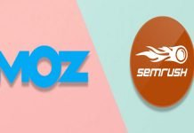 Moz Vs. Semrush