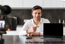 Easy Ways to Make Learning Video Content on YouTube