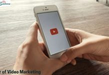 Power of Video Marketing