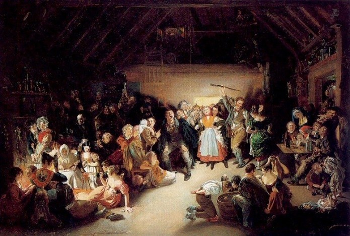 facts about history of halloween