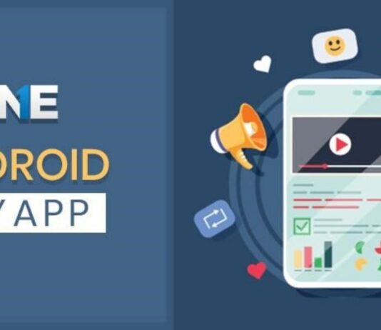 Android monitoring App for Parents