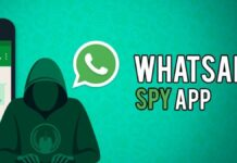 Best Whatsapp Spy App for Android