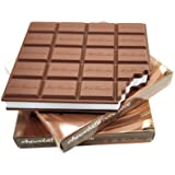 Chocolate Scented Notepad