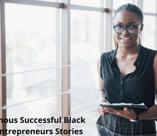 Successful Black Women Entrepreneurs Stories
