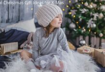 Special Christmas Gift Ideas for X-Mas