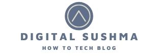 Digital Sushma Logo