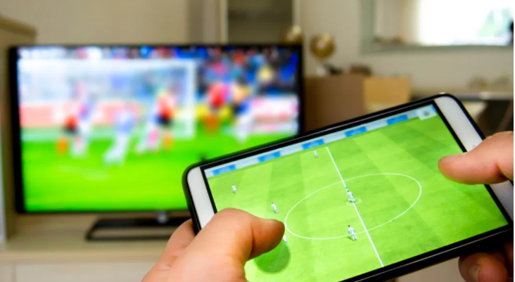 Connect your Phone to your Smart TV