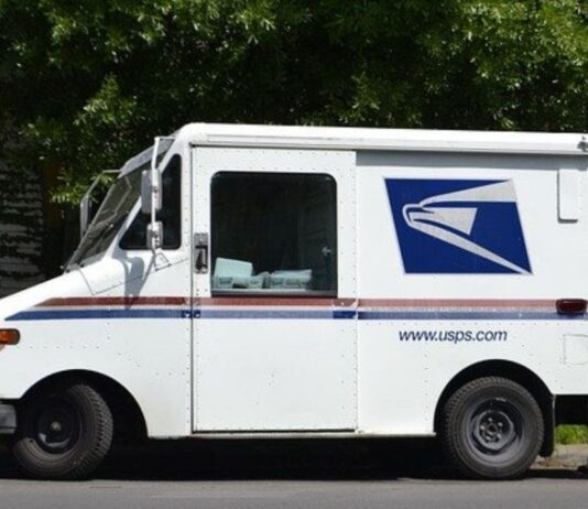 Next Generation Delivery Vehicle