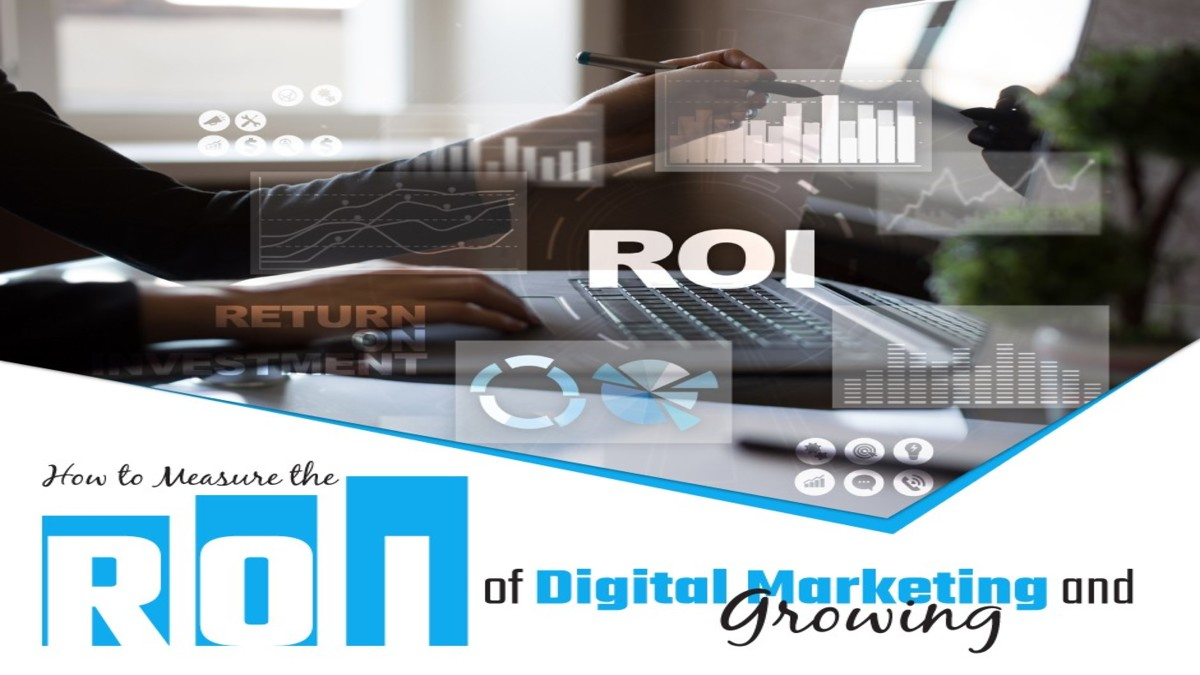 How to Measure the ROI