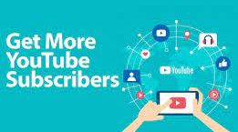 Get more subscribers