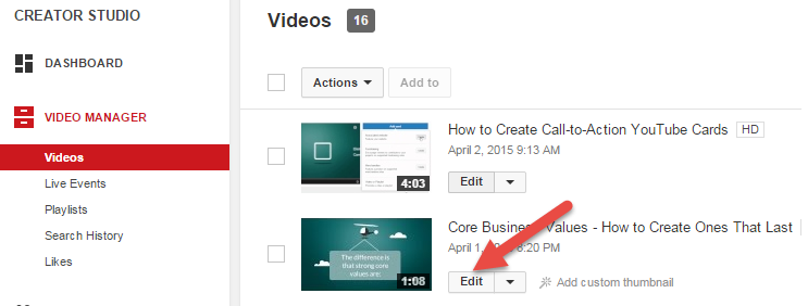 how to get more views on You tube fast