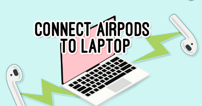 connect airpods to windows