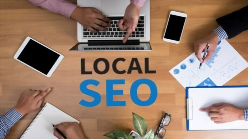 Use LOCAL BUSINESS ORGANIZATION PRODUCT and SERVICE SCHEMA