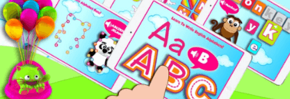 learning apps for toddlers
