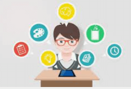 android learning app
